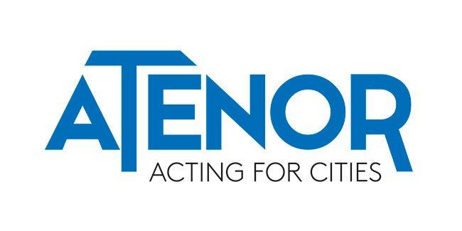 Atenor logo