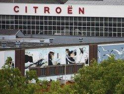 Corto Citroen