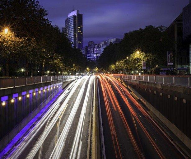 Bruxelles : que faire des autoroutes urbaines?