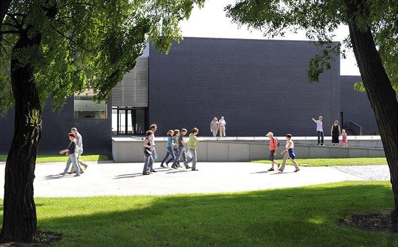 MACs : Le Borinage s'invite sur la carte de l'art contemporain