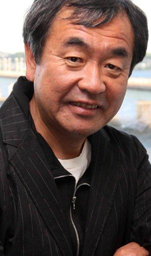 Kengo Kuma prend la folie des grandeurs à contre-pied