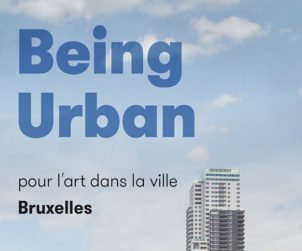 Being Urban : l'art de se fondre dans la cité