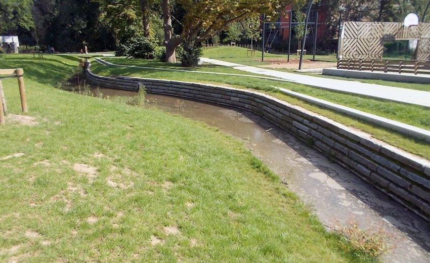 Le Molenbeek, ce ruisseau zinneke qui embellit Bruxelles