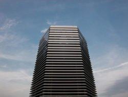 Daan Roosegarde's Smog Free Tower