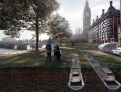 Londres sans voitures