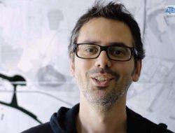 Interview : Georgios Maillis, Maître Architecte de la Ville de Charleroi