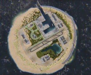 Une île artificielle pour «énergiser» 80 millions d'Européens
