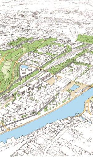 Le Brabant wallon a besoin de 30.000 nouveaux logements