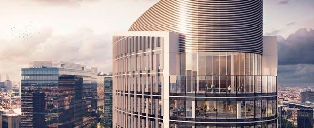 Quel avenir pour le quartier Nord à Bruxelles?