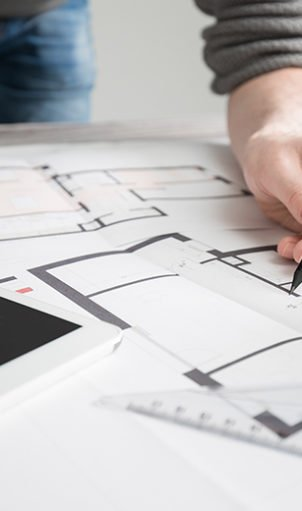 La superficie des logements neufs diminue-t-elle?