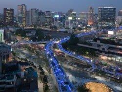 © MVRDV Skygarden Seoul