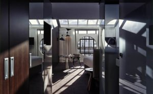 Hôtel Molitor - Jean-Philippe Nue
