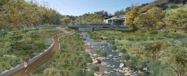 Comment Los Angeles redonne vie à sa rivière