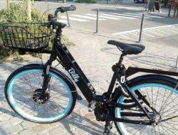 Billy Bike, les vélos électriques en libre-service