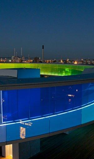 Aarhus, une capitale culturelle en plein boom