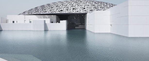 © Louvre Abu Dhabi, Mohamed Somji