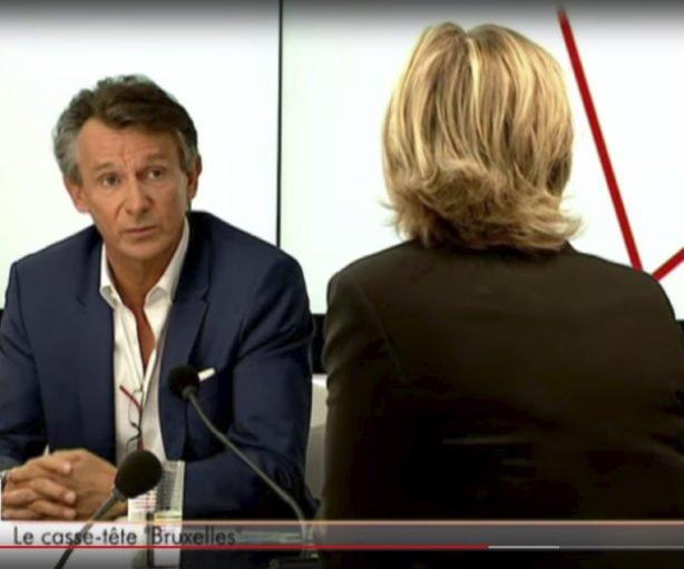 Big Boss by BX1 : Stéphane Sonneville