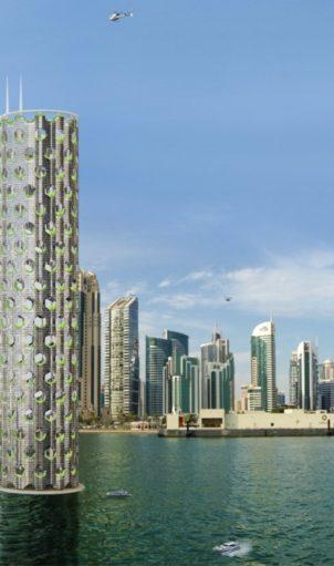 Vertical City - Luca Curci