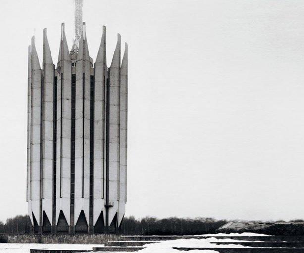 Institut de robotique et de cybernetique de Saint-Petersbourg Russie 1987 -S. Savine B. Artiouchine