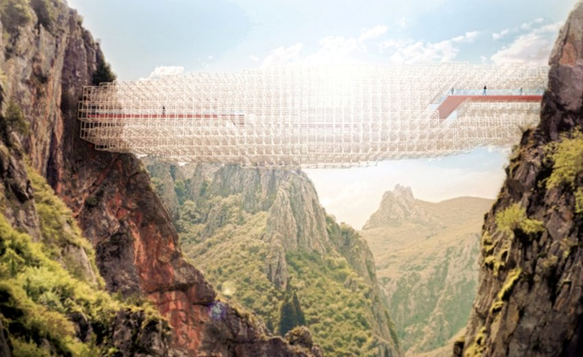 Cloudbridge - Arturo Tedeschi