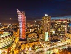 Skyline Warsaw