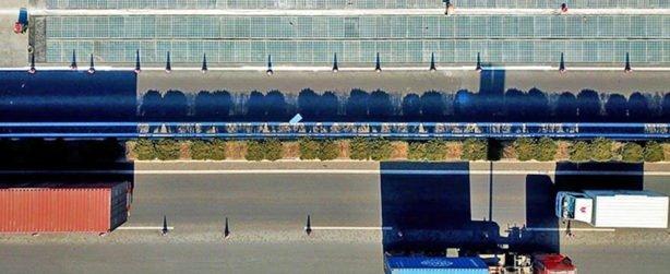 Jinan Expressway