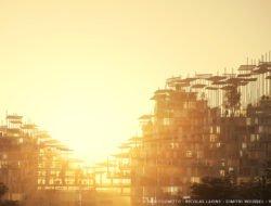 © Sou Fukimoto - Nicolas Laisne - Dimitri Roussel