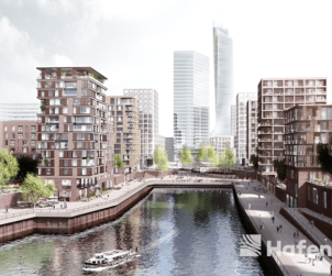 Expo Real 2017 - HafenCity
