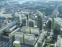 HELSINKI – FINLAND Growing fast Connecting fast