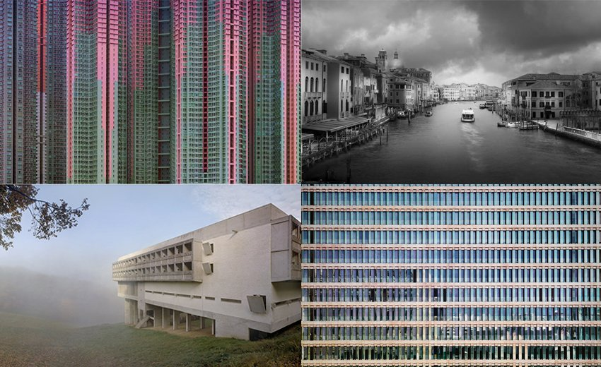 5 photographers who sublimate architecture