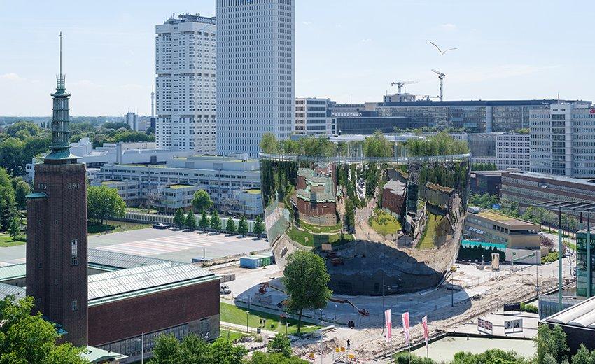 Rotterdam © Ossip van Duivenbode