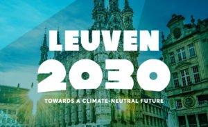 TOWARDS A CLIMATE-NEUTRAL FUTURE