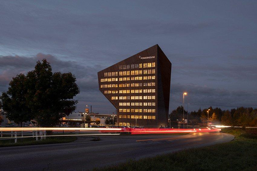 Porsgrunn © Ivar Kvaal