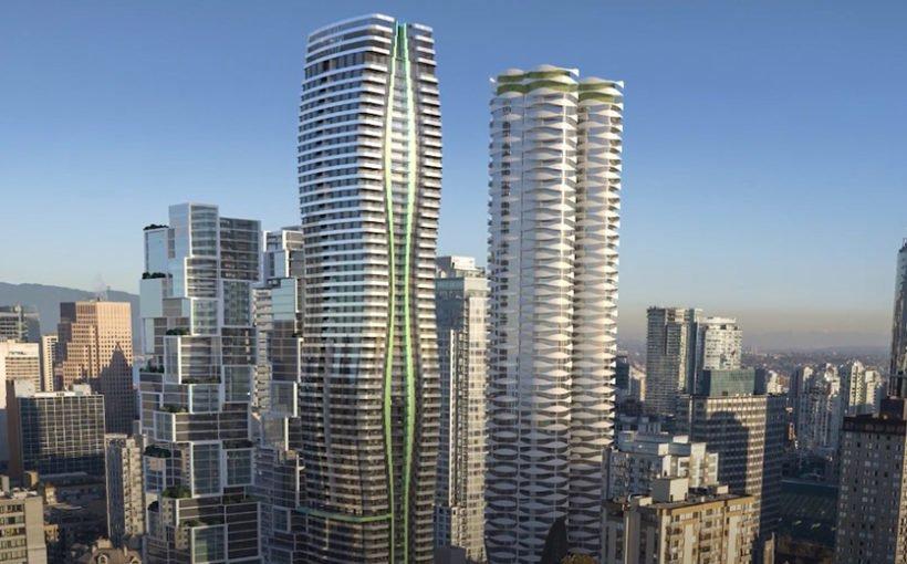 Vancouver passivhaus © WKK architects