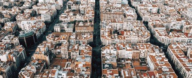 Barcelona © Kaspars Upmanis-