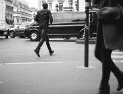Paris © Kazuo Ota