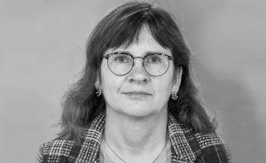 Vandersmissen Sandra - BNP Paribas Fortis