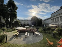 Grand Hospice Bruxelles