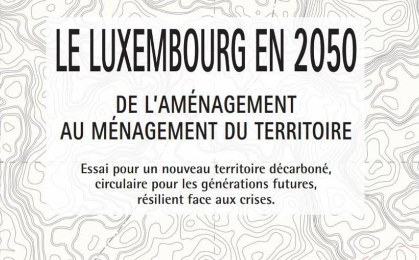 Luxembourg 2050