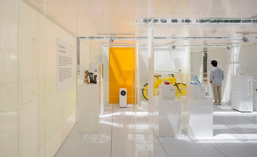 Musée du plastique - Madrid ©-Imagen Subliminal