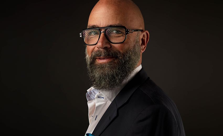 Romain Poulles administrateur délégué de PROgroup,