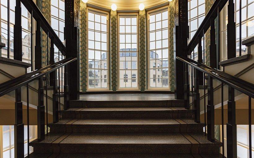 Helsinki - Gare centrale © Marc Goodwin
