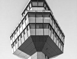 Berlin Tegel AIrport © Lorenz Moneke